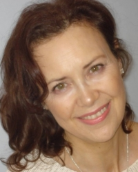 Amal Alaoui RCST[UK], RSH