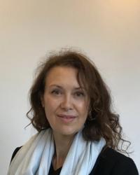 Amal Alaoui homeopath, craniosacral therapist