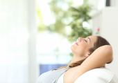 Relax with Acupuncture