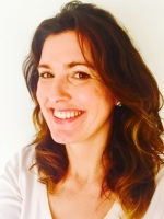 Kirsty Lander - Naturopath, Kinesiologist and BodyTalk Practitioner