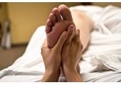 Reflexology and Thai Foot