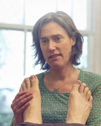 Jane Lorimer (Hand to Heal Reflexology)