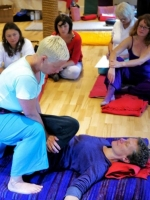 Thai Massage Training Scotland