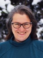Liz Castle MBAcC Acupuncturist