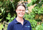 Bethany Elliott registered osteopath in London at bodytonic clinic