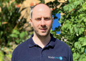 James Gill registered osteopath in London at bodytonic clinic