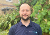 Louis Webb registered osteopath in London at bodytonic clinic