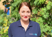 Sheena Spencer beauty therapist in London at bodytonic clinic