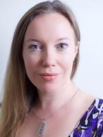Lynsey Metcalfe (MA MPHil ITM Alexander Technique)