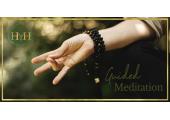 Online Guided Meditation<br />Online Guided Meditation