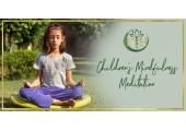 Online Children's Mindfulness<br />Online Children's Mindfulness