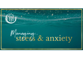Online Stress and Anxiety Management