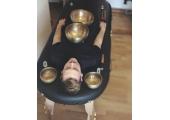 Tibetan Bowls - Sound Therapy
