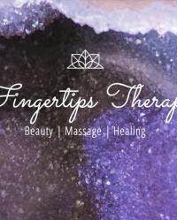 Lottie Clarey - Fingertips Therapy