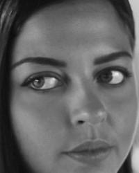 Jasmin Harsono - Emerald And Tiger