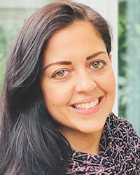 Jasmin Harsono founder of Emerald + Tiger