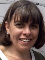 Rosemary Tarrant