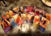 Psychic Angel card readings