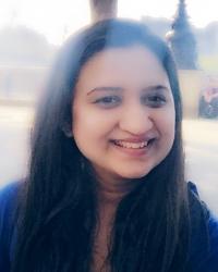 Kashmira Poojary - Reiki & Energy Healing, Mindfulness and Life Coaching