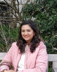 Kashmira Poojary