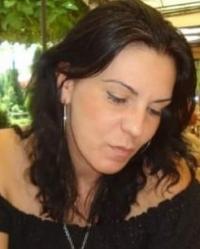 Julie Milburn VTCT Sports Massage