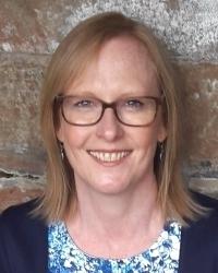 Alison Crane MAR - Balanced Life Reflexology