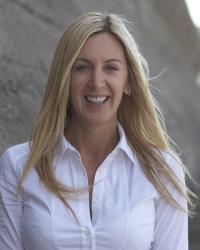 Julie Dryburgh - Empowerment Coach, Reiki Master, Craniosacral Therapist