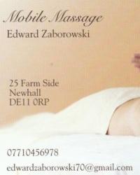 Edward Zaborowski