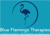 Blue Flamingo Therapies - Aromatherapy Treatments & Products