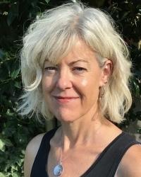Sarah Muir-Timmins
