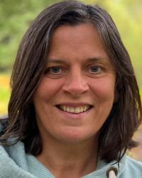 Gillian Watt, EFT Practitioner