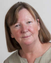 Lyn Boden NHS & Private Complementary Therapist