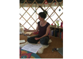 Reiki Courses<br />Explaining the concept of Byosen and feedback