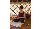 Reiki Courses<br />Ottavia teaching Reiki