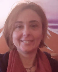 Daniela Sangiorgio