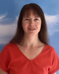 Chloe McCracken