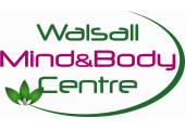 Walsall Mind and Body Centre; with Andrea Bradley image 3