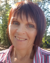 Deborah Holder Counsellor / Usui Reiki Master..Sound Healing Practitioner