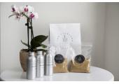 Ayurvedic Herbs, oils and tonics