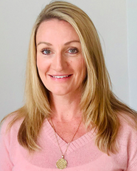 Juliet Whyte (BSocSc Psych) - Advanced EFT Practitioner & Transformation Coach