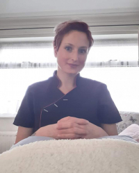 Claire Searle North Essex Healing Practice