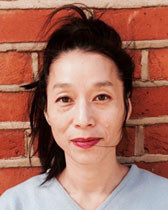 Lucie Trinephi - Japanese acupuncture and Chinese herbalism in East London