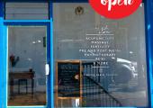 Healing Space in Hackney