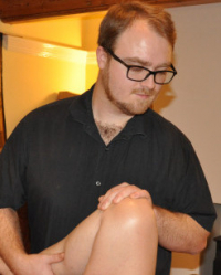 Ford's Therapy - ISRM trained massages by Aran Ford