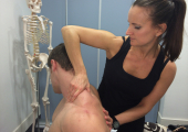 Elaine Tilley M.Ost DPO Total Health Osteopathy image 2