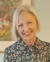Melanie Winters KFRP Kinesiologist