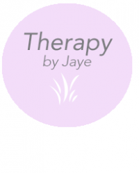Jaye Etienne - Therapy By Jaye
