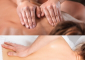 Less stress and pain with our expert Massage Therapists