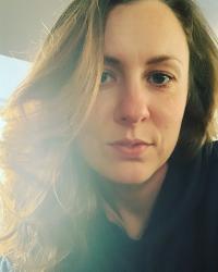 Joanne Ashby - Reflexology, Reiki master