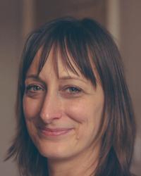 Esther Mason - Shiatsu